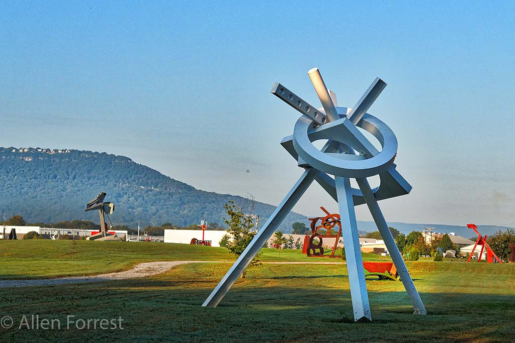 Chattanooga Public Art