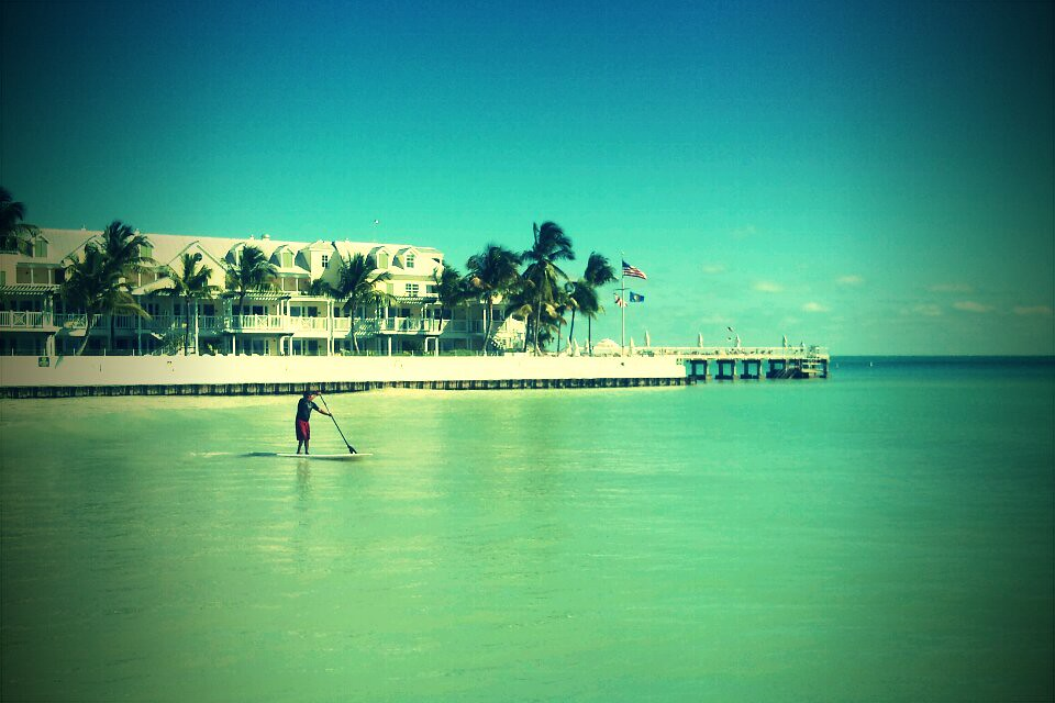 Best time to visit Key West.