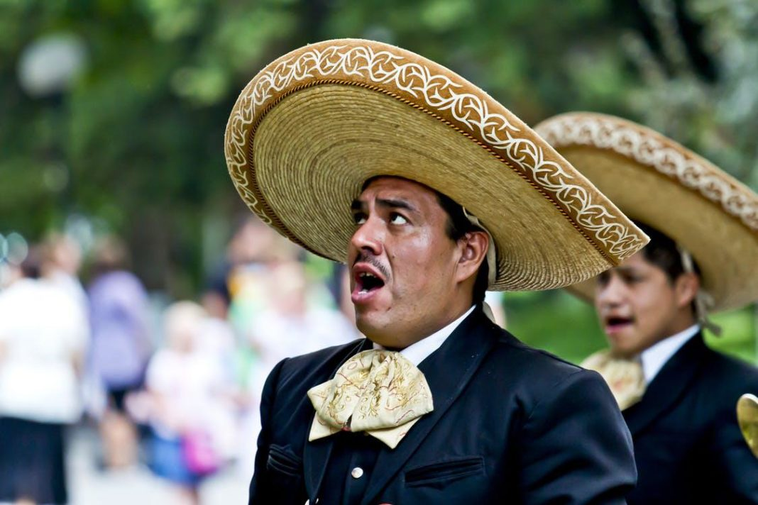 fun facts about mexico