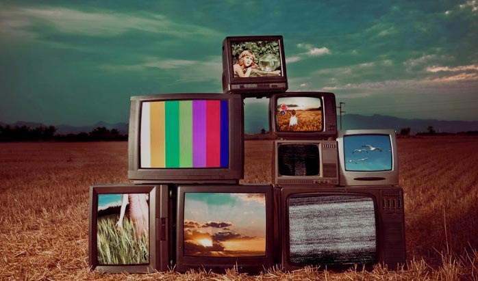 Mexico Introduced First Color TV Ever