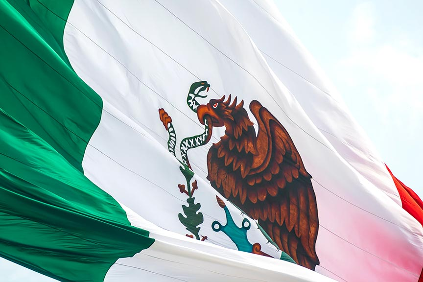 mexico independance day