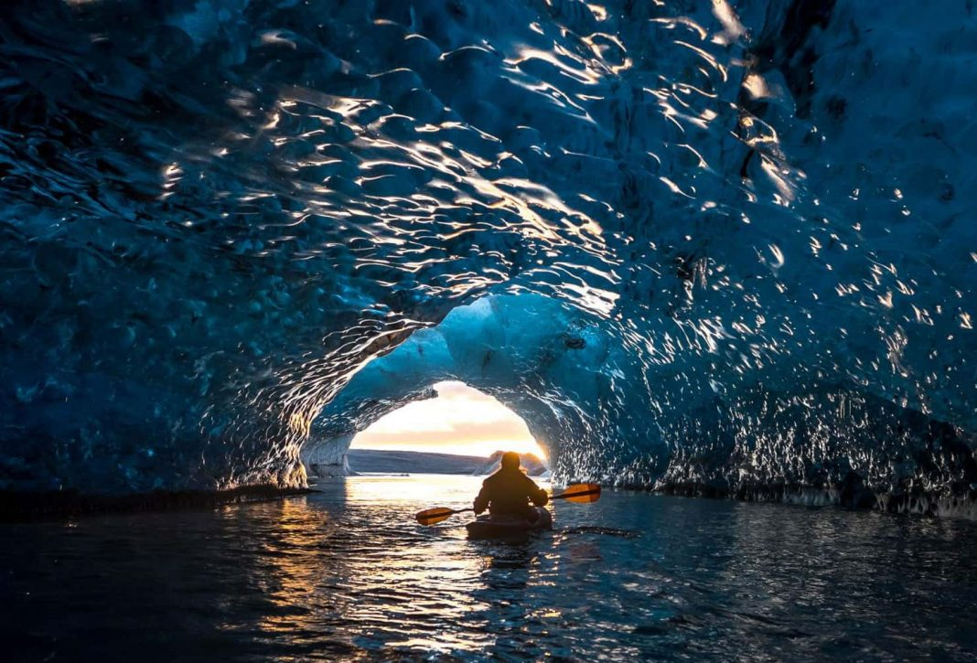 Explore 11 Most Beautiful Ice Caves in the World