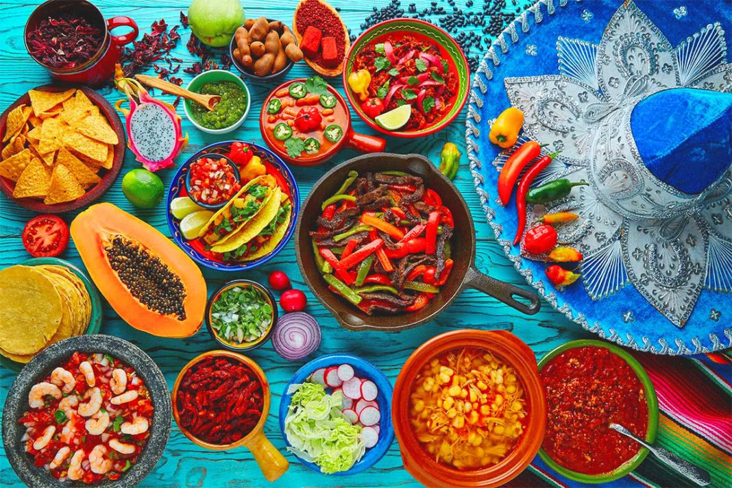 14 Fun Facts About Mexican Food That'll Keep You Fascinated